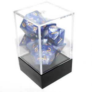 Boxed Dice Sets