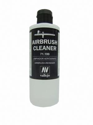 Vallejo 200ml Airbrush Cleaner