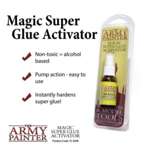 Army Painter Magic Superglue Activator