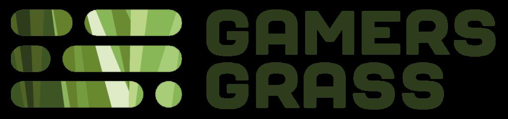 Gamers Grass logo