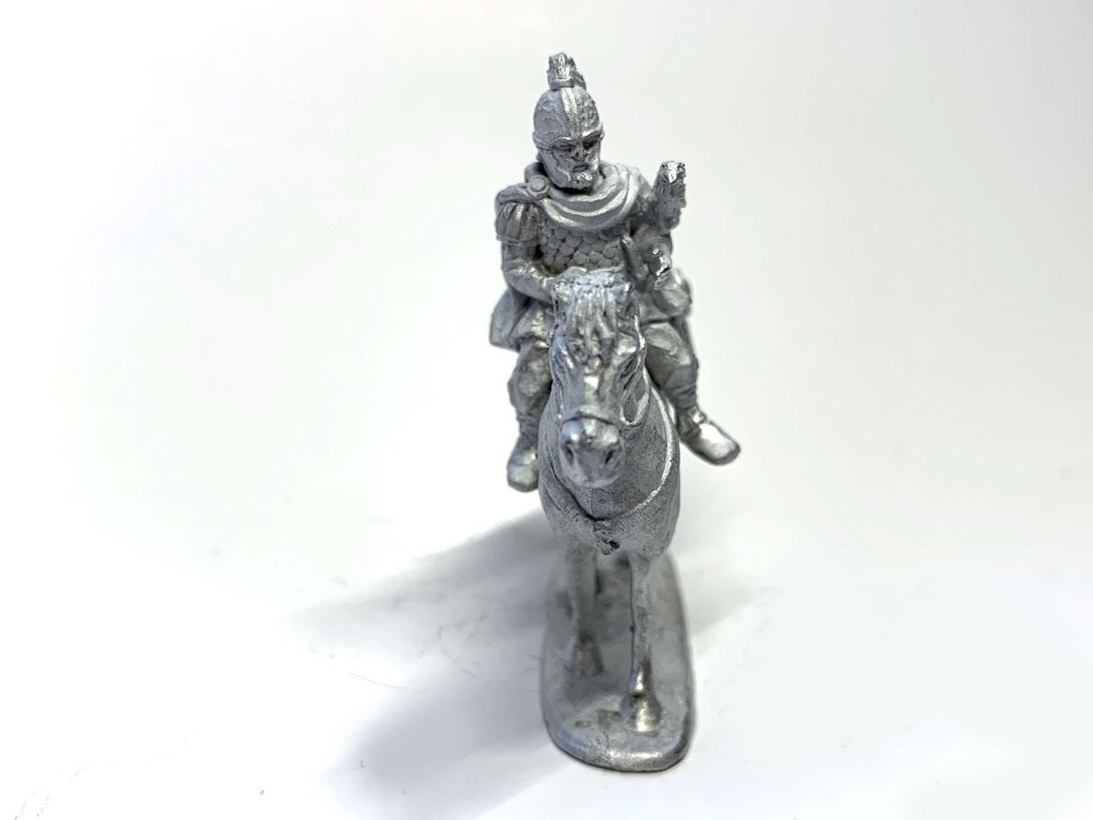 King Urien of Rheged in 28mm unpainted
