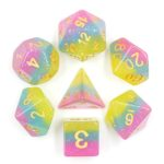 HDTL-08 candy land poly set