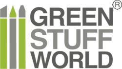 Green Stuff World Logo