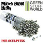 micro-steel-balls