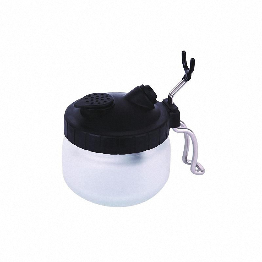 Vallejo Airbrush Cleaning pot