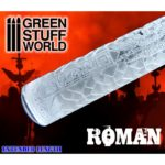 Green Stuff World Roman Rolling Pin