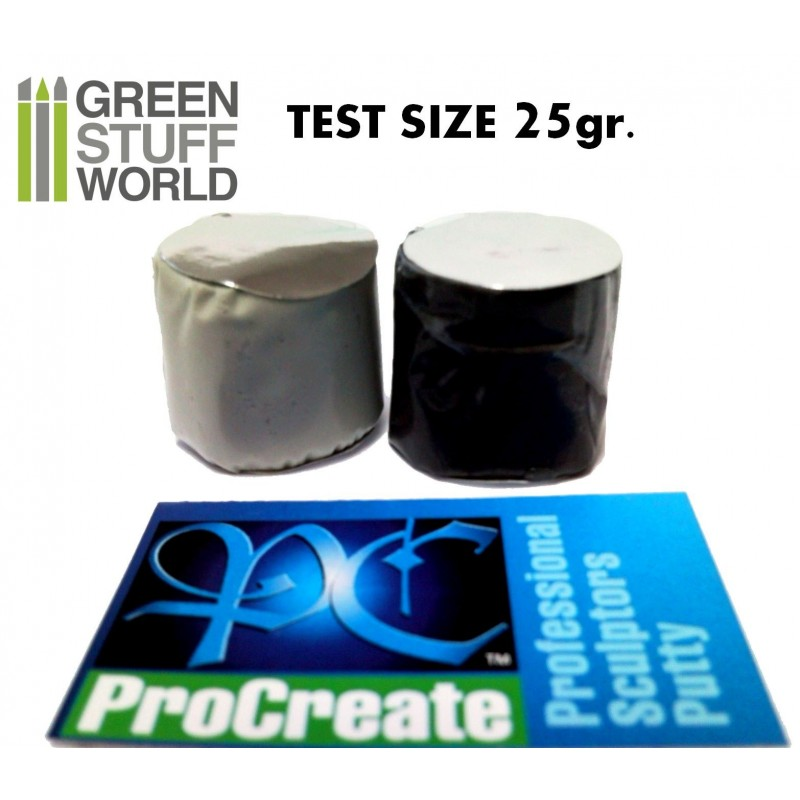 Procreate sculpting putty 25g