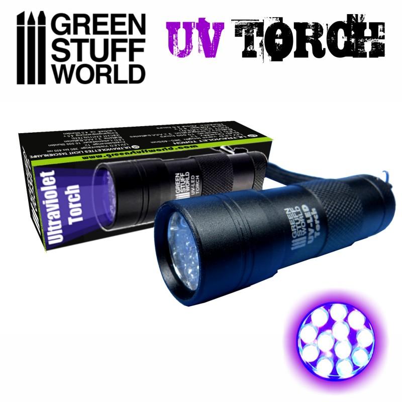 ultraviolet-torch