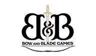 home page icons - Bow and Blade Games