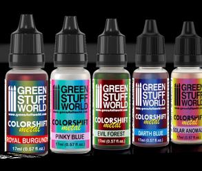 Featured Categories - Green Stuff World