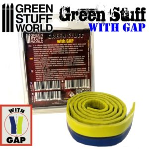 Green Stuff World - Green Stuff 36 inches with gap